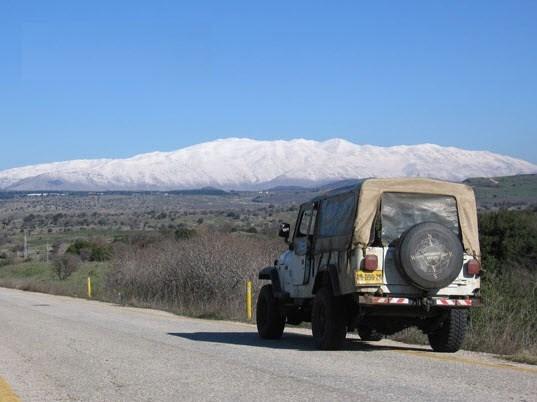 Jeep Trips