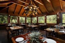 The Habokrim Restaurant
