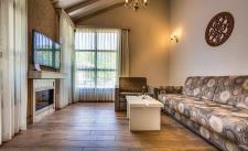Merom Golan living room